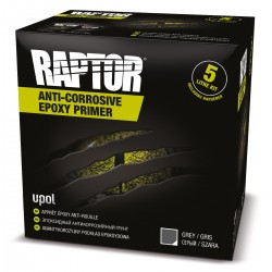Apprêt Epoxy Anti-rouille Raptor