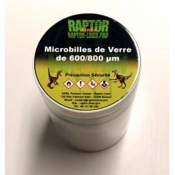 Micro Billes 600 / 800µm