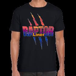 Tee Shirt SUNRISE RAPTOR LINER