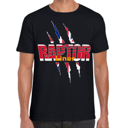 Tee Shirt SUNRISE RAPTOR LINER