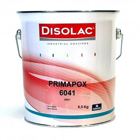 Primapox gris 6041 en pot de 6,5kg