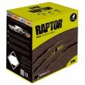 Kit Raptor Liner Noir