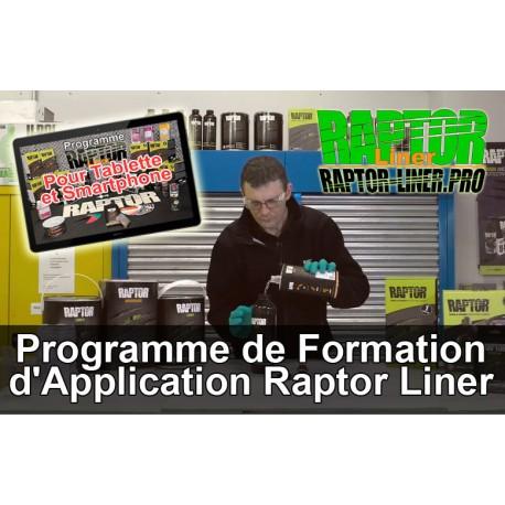 Consultation d'Expert Raptor Liner