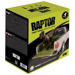 Kit Raptor Liner Teintable