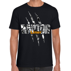 Tee Shirt URBAN CAMO RAPTOR LINER