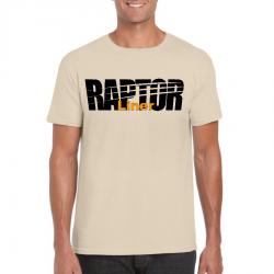 Tee-shirt RAPTOR LINER 1.2
