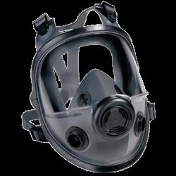 Masque Respiratoire Complet double filtre