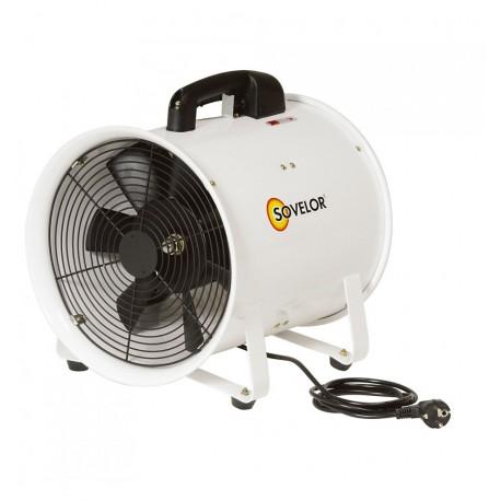 Extracteur d'air Mobile V600 Sovelor